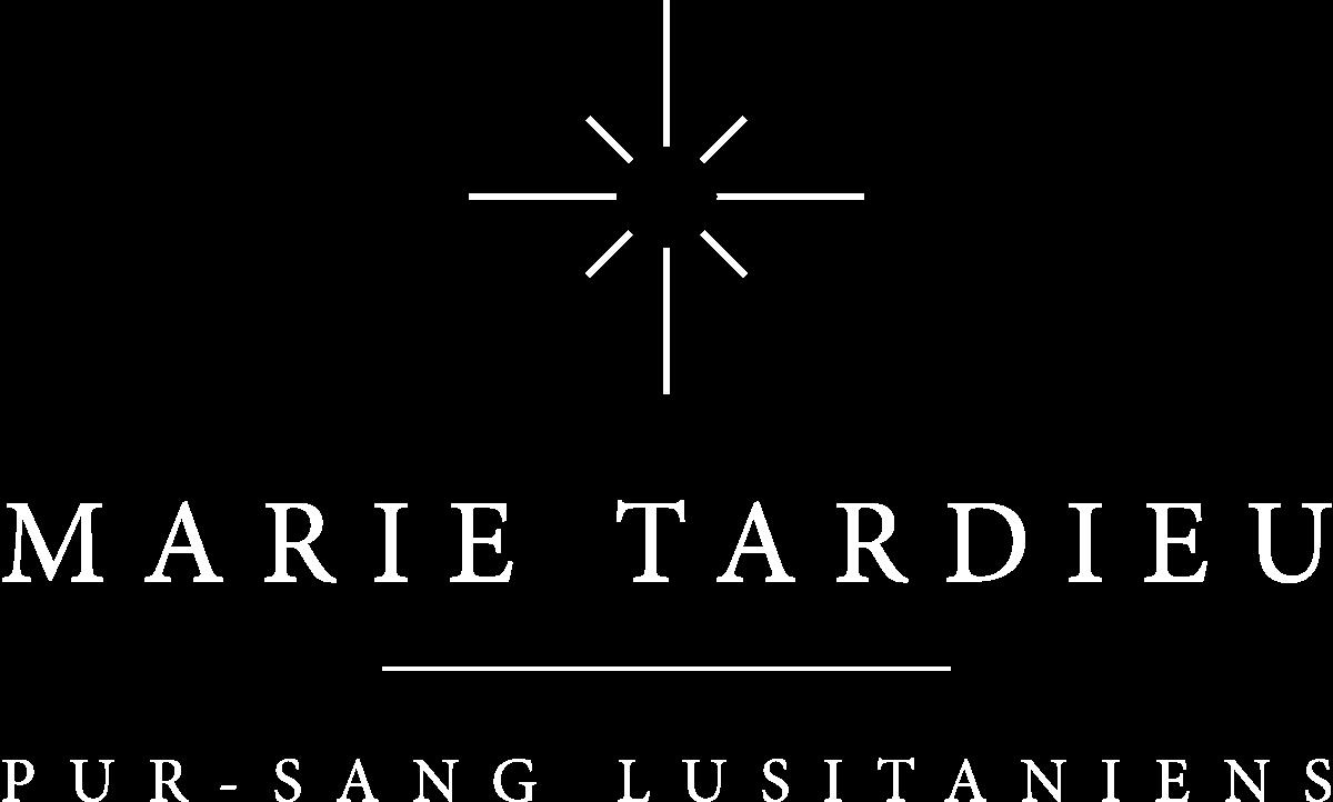 Marie Tardieu – Pur-sang lusitaniens